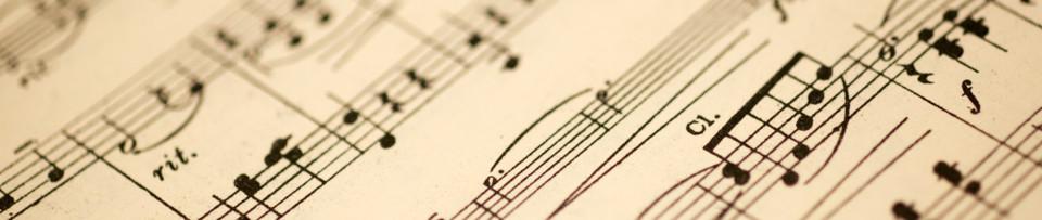 Musikschule und Chor
